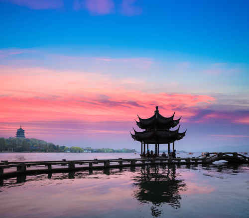 vuelos a Hangzhou