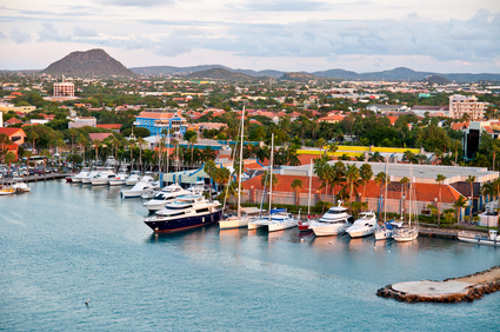 Vuelos a Aruba
