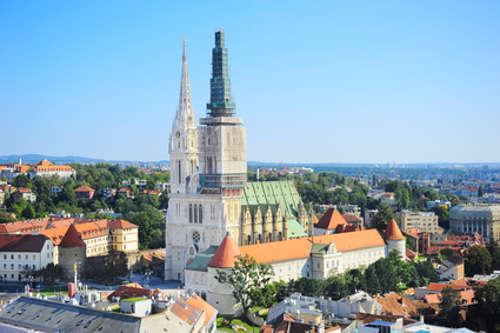Vuelos a Zagreb