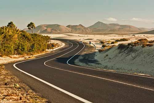 Vuelos baratos a Fuerteventura