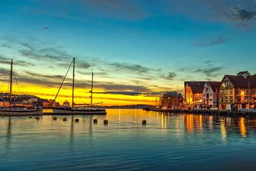 Vuelos baratos a Stavanger