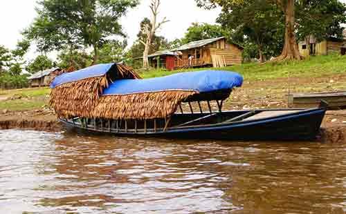Vuelos baratos a Iquitos