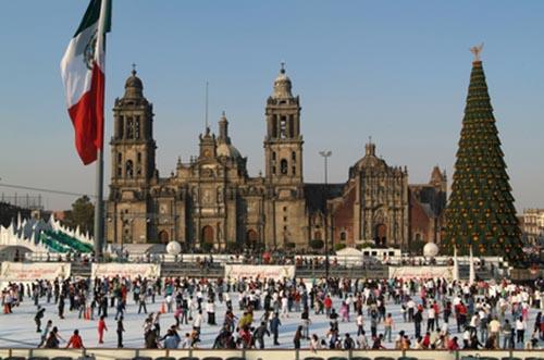 Vuelos a Ciudad de México