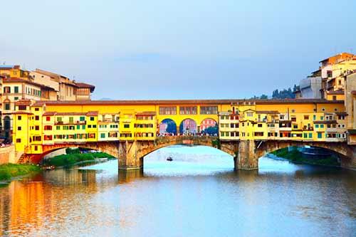 Vuelos baratos a Florencia