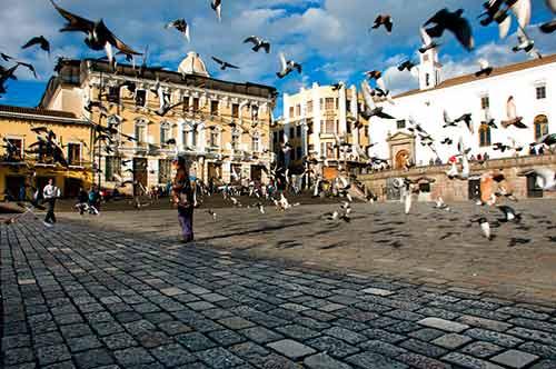 Vuelos Ofertas Quito