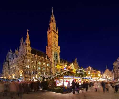 Vuelos Bilbao Munich Ofertas