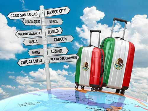 Vuelos a Cancún rebajados