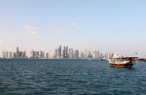 vuelos a Doha