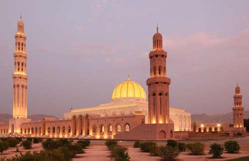 vuelos a Muscat-Oman