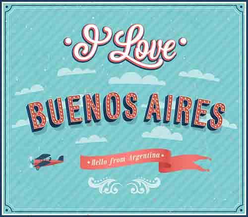 Vuelos baratos Buenos Aires