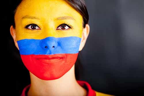 Vuelos a Medellin
