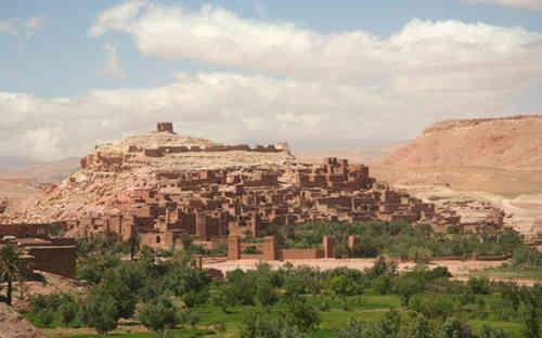 vuelos-a-Ouarzazate