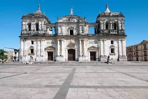 Vuelos a Managua